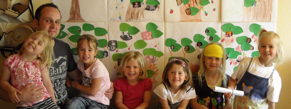 Kindergarten 2010