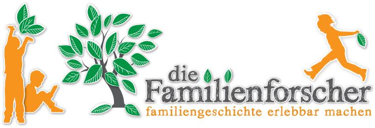 die Familienforscher, Kinder und Jugendliche für Familienforschung begeistern