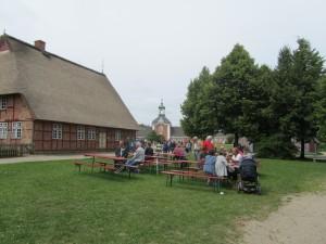 Freilichtmuseum Molfsee © Rehr-Unrath
