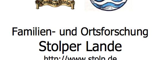 """Vortrag """"Kids Genealogie"""" – Forschertreffen 2014 – Arbeitskreis Heimat- und Familienforschung Stolper Lande"""