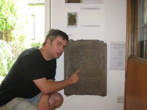 Erstes Deutsches Genealogie Museum Sándor Krause