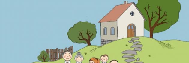Ur-Urgroßeltern und andere Vorfahren, ein kurzes Video