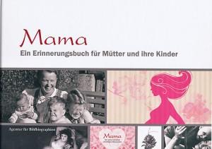 Mama, Cover