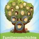 Familiengeschichte: Ein Malbuch